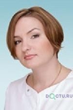 Викулова Виктория Сергеевна