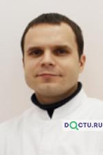 Быков Владимир Александрович
