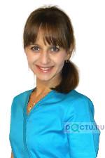 Лонская Елена Витальевна