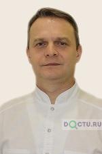 Иконников Илья Станиславович