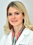 Васина Елена Евгеньевна