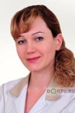 Варламова Елена Васильевна