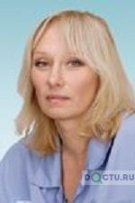 Соломеина Елена Анатольевна