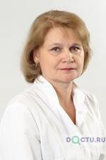 Ашарина Елена Викторовна