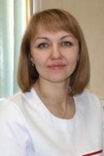 Львова Вера Владимировна