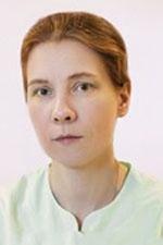 Голикова Елена Петровна