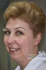 Коптяева Ирина Валентиновна
