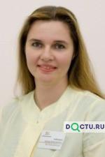 Новицкая Наталия Вячеславовна