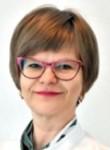 Лелюкевич Ирина Мечиславовна