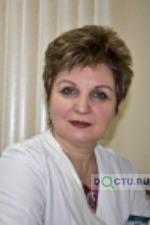 Васина Надежда Владимировна