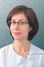 Аракелян Мариам Арамовна
