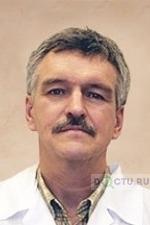 Брусенский Вадим Алексеевич