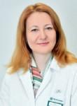 Рябцева Лариса Валентиновна