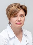 Авдиенко Елена Владимировна