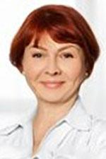 Цыганова Татьяна Сергеевна