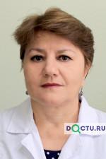 Эттеева Зурият Супияновна