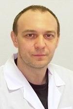 Любанский Алексей Тимофеевич