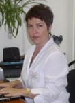 Сазыкина Лариса Николаевна