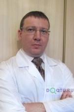Сычев Андрей Владимирович