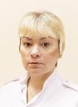Новикова Юлия Владимировна