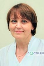Тюкавина Марина Станиславовна