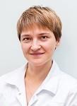 Горбачева Ольга Анатольевна