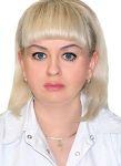 Чекушко Олеся Олеговна