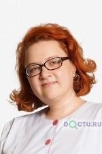 Кондахчан Каринэ Олеговна