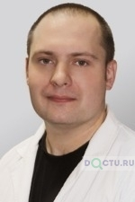 Силаев Дмитрий Сергеевич