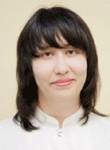 Селезнёва Анастасия Анатольевна