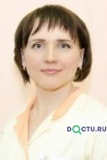 Терентьева Елена Михайловна