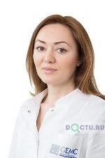 Алескерова Перване Махир