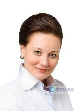 Максимова Юлия Владимировна